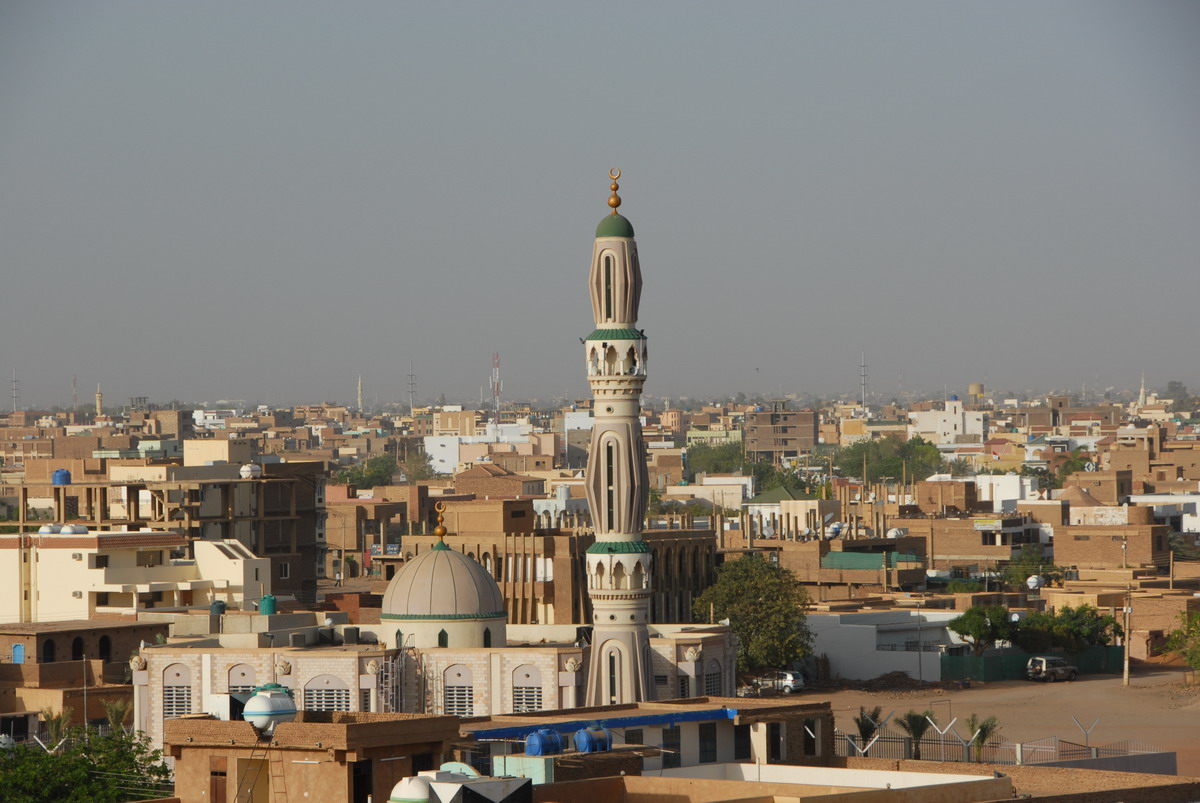 Khartoum City Tour